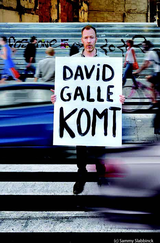 David Galle vergroot (c) Sammy Slabbinck
